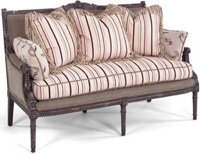 Picture of Ashlee Settee