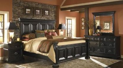 Picture of Brookfield Bedroom