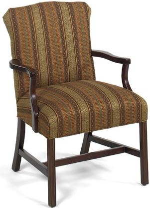 Picture of Chippendale Arm Chair