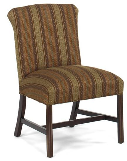 Picture of Chippendale Side Chair