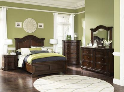 Picture of Claremont Valley Bedroom