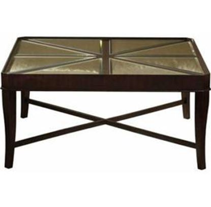 Picture of Metropolis Square Coffee Table
