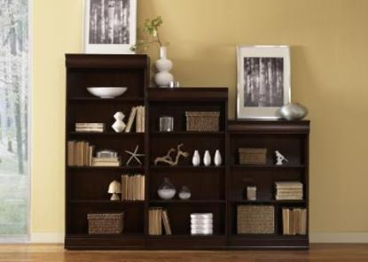 Picture of Mt. Vernon Jr. Bookcase