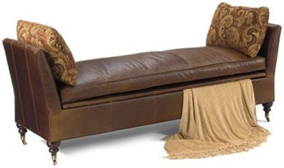 Picture of Grace Bench w/ Pillows