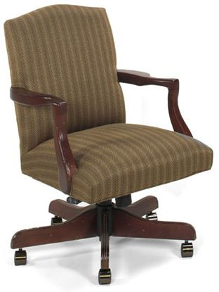 Picture of Hamilton Office Swivel Chair