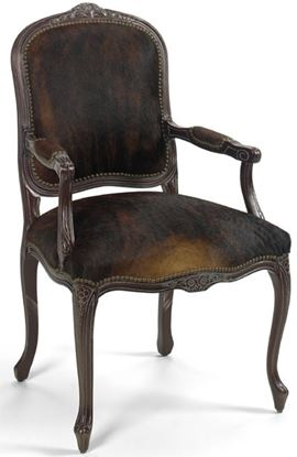 Picture of Isabella Dining Arm Chair