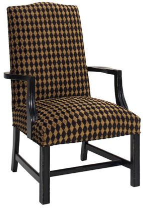 Picture of Martha Washington Upholstered Chair