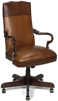 Picture of Maxwell Office Chair w/ Optional Headrest