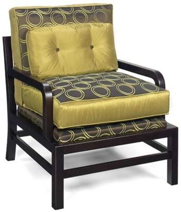 Picture of Miana Accent Chair