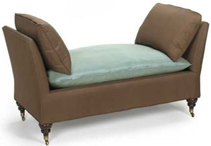 Picture of Nancy Bench-Settee