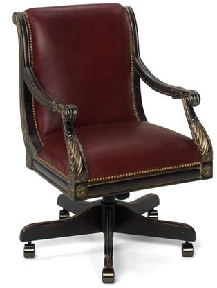 Picture of Wilson - Old World Office Chair