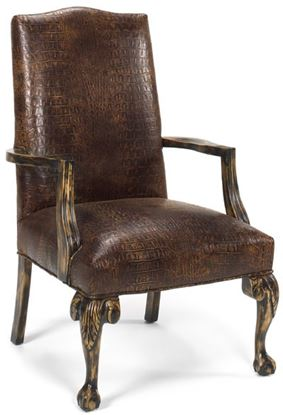 Picture of Windsor Office Chair