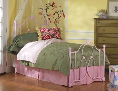 Picture of Ariel Youth Twin Bed
