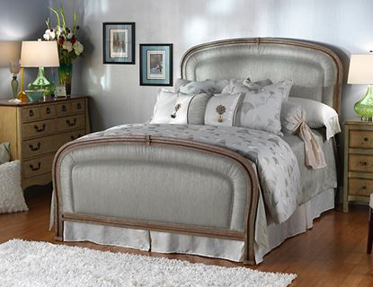 Picture of Camille Bed