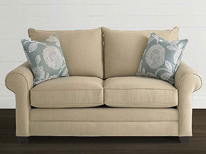 Picture of Alex Loveseat