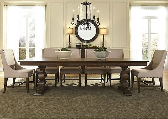 Picture of Armand Dining Set