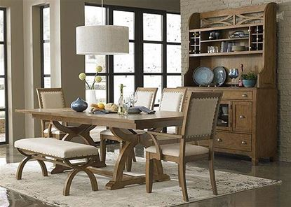 Picture of Town & Country Dining Set