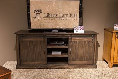 Picture of Appalachian Trails TV Console