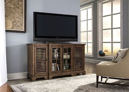 Picture of Bay Pointe Entertainment Console