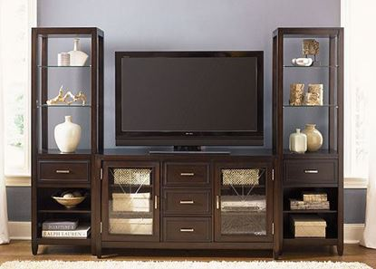 Picture of Caroline Entertainment Center