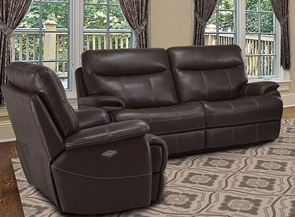 Picture of Dylan Dual Recliner Sofa