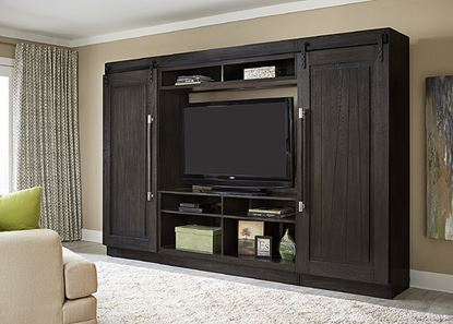 Picture of Abbey Entertainment Center