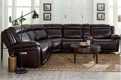 Evo Club Level Sectional 3706-SECT