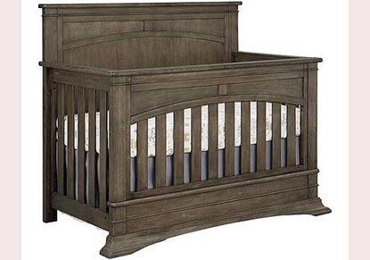 Picture of Emerson 4-in-1 Convertible Crib