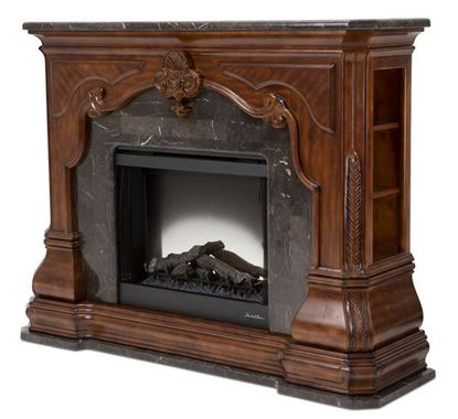 Picture of Tuscano Melange Fireplace