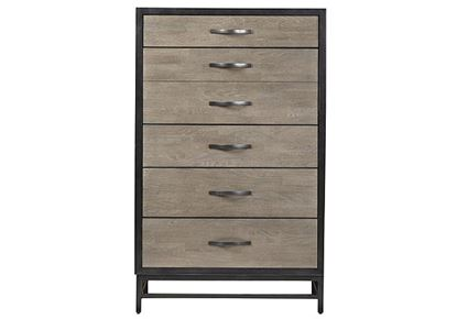 Picture of Drawer Chest 219A150