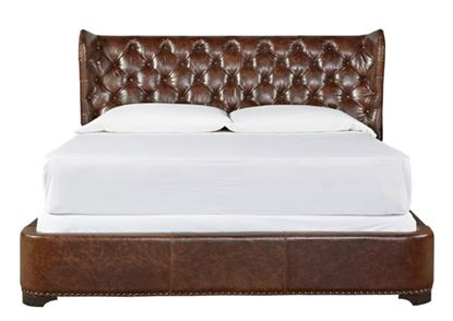 Picture of Carlisle Leather Bed