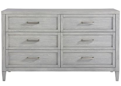 Picture of Coastal Living - Escape Small Space Dresser