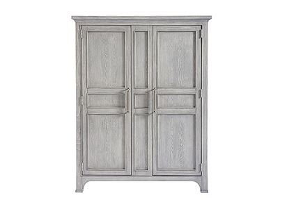 Picture of Coastal Living - Wide Utility Cabinet