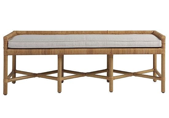Picture of Coastal Living- Escape Pull Up Bench