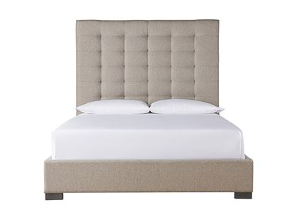 Picture of Camille Upholstered Bed