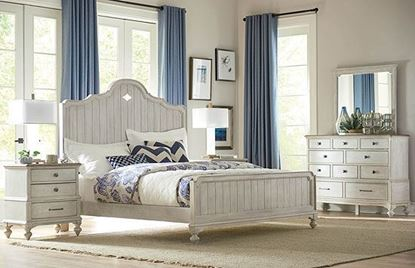 Litchfield Bedroom Collection