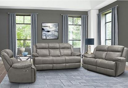 ECLIPSE - FLORENCE HERON Power Reclining Collection (MECL-321PH-FHE)