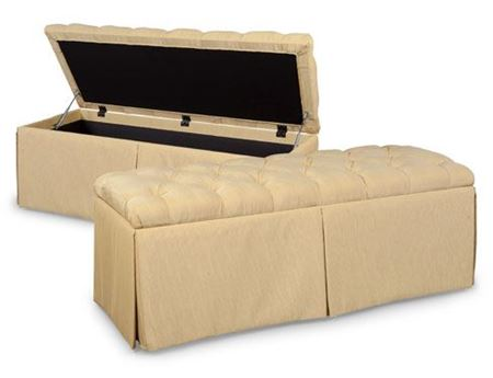 Picture for category Benches & Ottomans