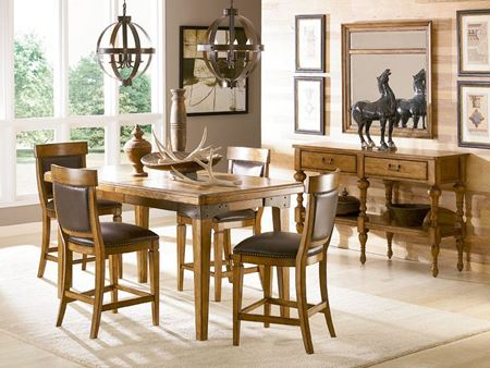 Picture for category Pub Table Sets
