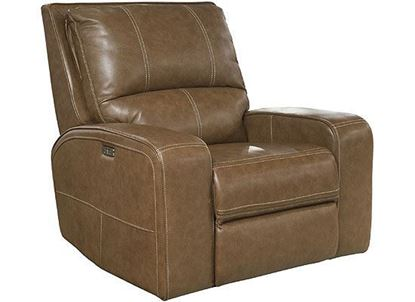 SWIFT Power Recliner - MSWI#812PH (with Bourbon Leather) by Parker House furniture
