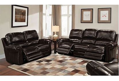 Thurston HAVANA Power Reclining Collection - MTHU#321P-HA by Parker House furniture