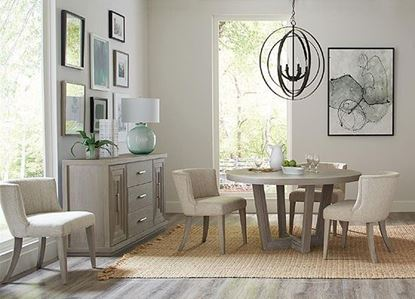 Cascade Casual Dining Collection by Riverside furniture