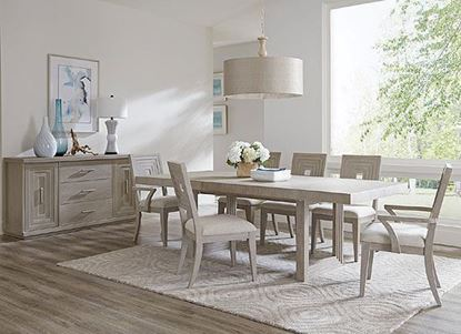 Cascade Formal Dining Collection by Riverside furniture