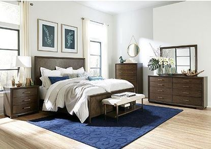 Monterey Bedroom Collection by Riverside furniture