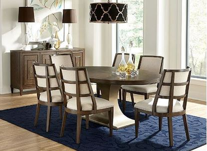 Monterey Dining Collection by Riverside furniture