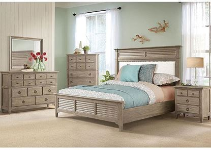 Myra Bedroom Collection by Riverside furniture